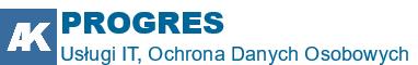 AKPROGRES.COM Logo